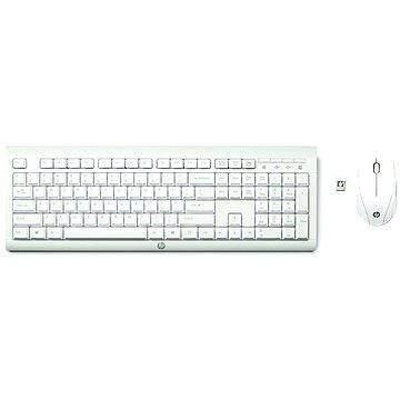 HP Combo Keyboard Czech
