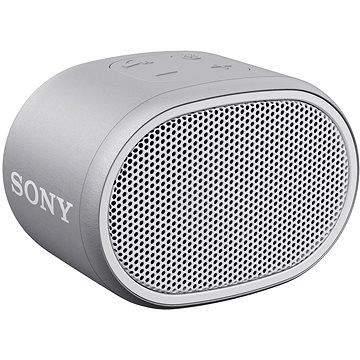 Sony SRS-XB01 bílá