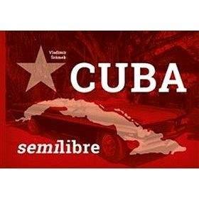 Srdeční výdej Cuba semilibre