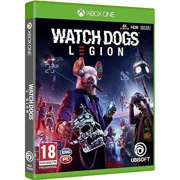 Ubisoft Watch Dogs Legion - Xbox One