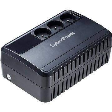 CyberPower BU650E-FR