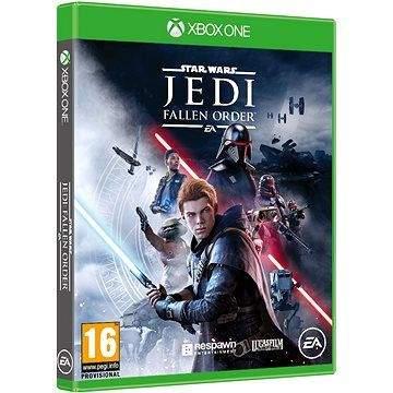 ELECTRONIC ARTS Star Wars Jedi: Fallen Order - Xbox One
