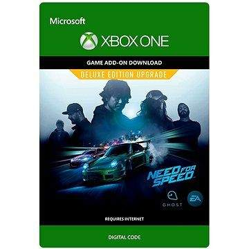 Microsoft Need for Speed: Deluxe Edition Upgrade - Xbox One Digital