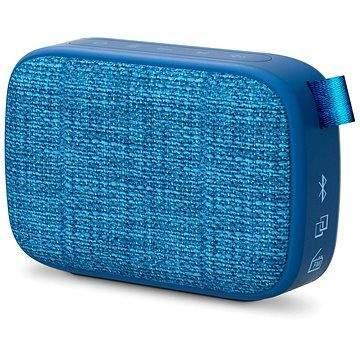 Energy Sistem Fabric Box 1+ Blueberry