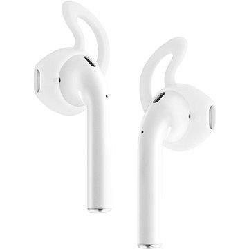 Epico Airpods Hooks white