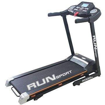 Run sport černý