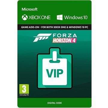 Microsoft Forza Horizon 4: VIP Membership - (Play Anywhere) DIGITAL
