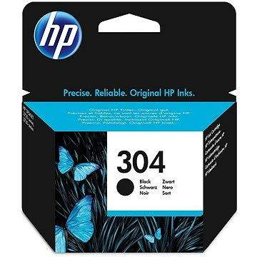 HP N9K06AE č. 304 černá