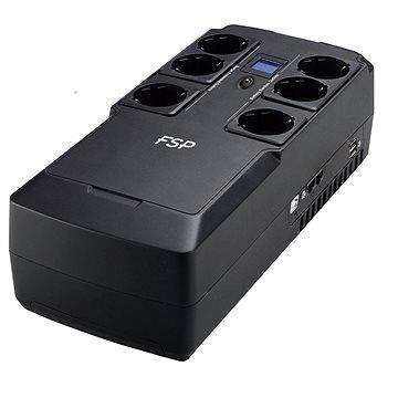 Fortron UPS NanoFit 800