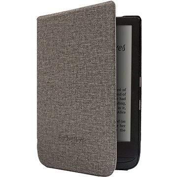 PocketBook WPUC-627-S-GY Shell Šedé