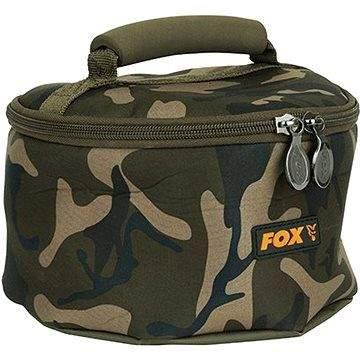 FOX Camo Neoprene Cookset Bag