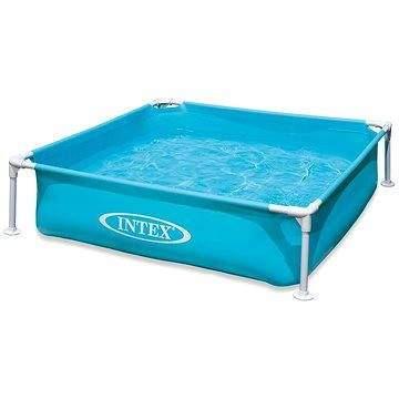 INTEX Bazén dětský s rámem