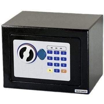 G21 Digitální trezor 230x170x170mm (S-23ET