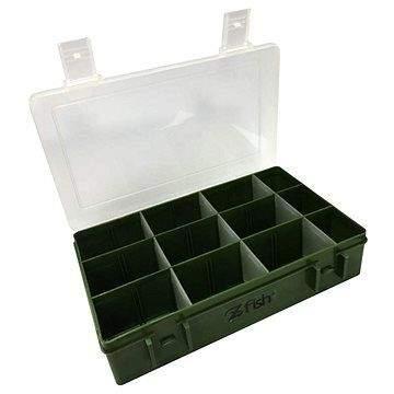 Zfish Super Box M