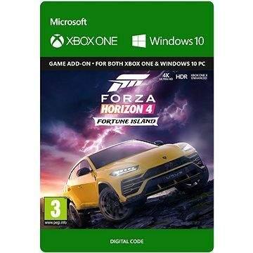 Microsoft Forza Horizon 4: Fortune Island - (Play Anywhere) DIGITAL