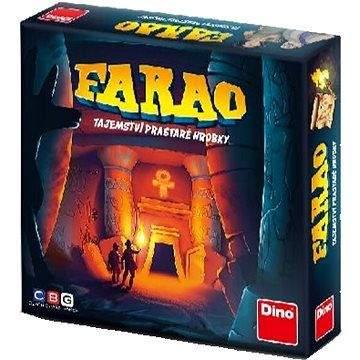 DINO Farao - tajemství prastaré hrobky