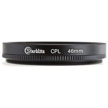 Starblitz cirkulárně polarizační filtr 46mm