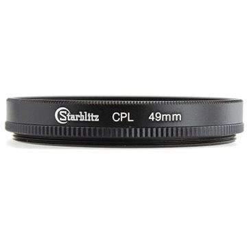 Starblitz cirkulárně polarizační filtr 49mm