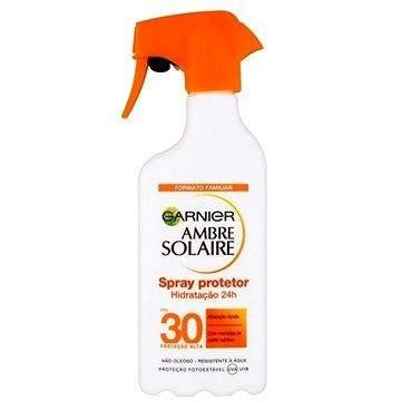 GARNIER Ambre Solaire Sprej na opalování SPF 30 300 ml