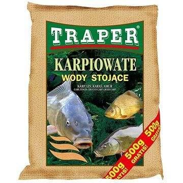 Traper Kapr na netekoucí vodu 2,5kg