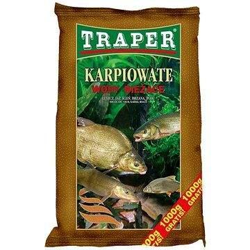 Traper Kapr na tekoucí vodu 5kg