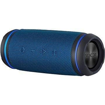 Sencor SSS 6400N Sirius modrý