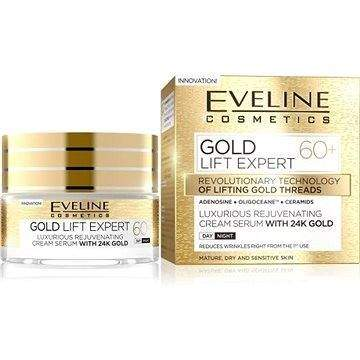 EVELINE Cosmetics Gold Lift Expert Day&Night 60+ 50 ml