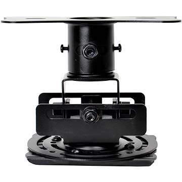 Optoma univerzální stropní držák - černý (70mm)