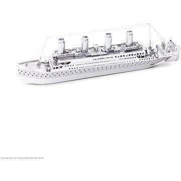 Piatnik Metal Earth Titanic