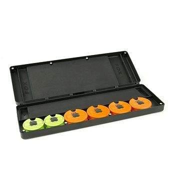 FOX F Box Disc & Rig Box System Large + Pins + Discs