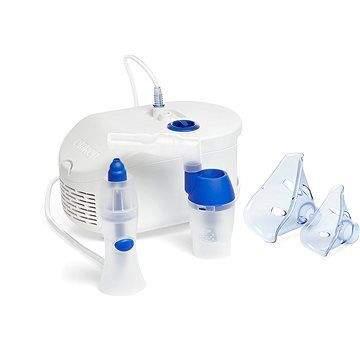 OMRON C102 Inhalátor s nosní sprchou