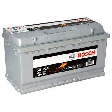 BOSCH S5 013, 100Ah, 12V (0 092 S50 130)