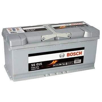BOSCH S5 015, 110Ah, 12V (0 092 S50 150)