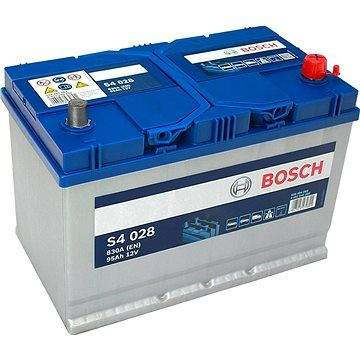 BOSCH S4 028, 95Ah, 12V (0 092 S40 280)