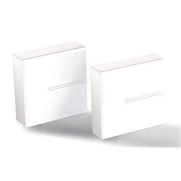 Meliconi Ghost Cubes Cover bílá