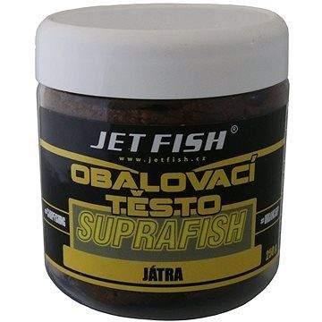 Jet Fish Těsto obalovací Suprafish Játra 250g