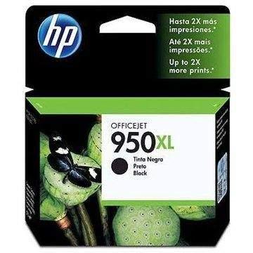 HP CN045AE č. 950XL černá