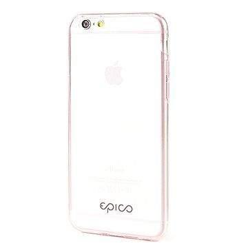 Epico Twiggy Gloss pro iPhone 6 a iPhone 6S červený