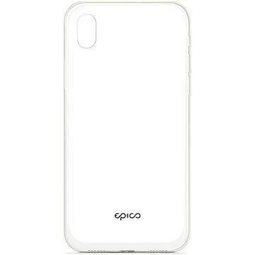 Epico Hero Case pro iPhone XR - transparentní