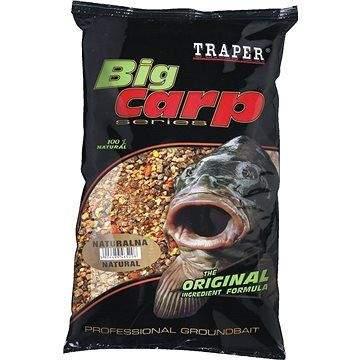 Traper Big Carp Halibut 2,5kg