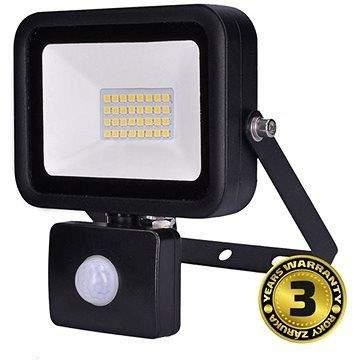 Solight LED reflektor s čidlem 30 W WM-30WS-L