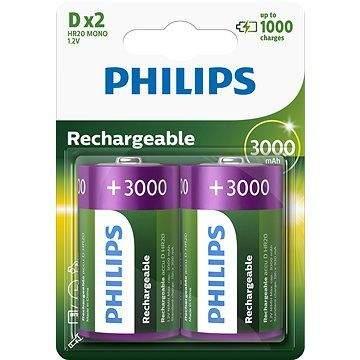 Philips R20B2A300 2 ks v balení