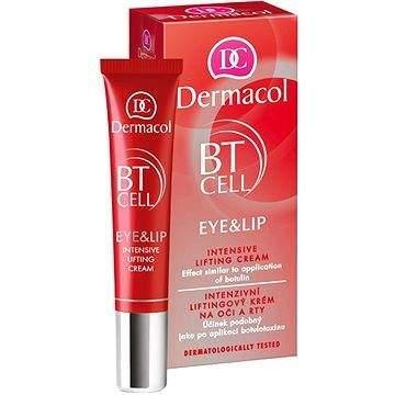 DERMACOL BT Cell Lifting Cream Eye&Lip 15 ml