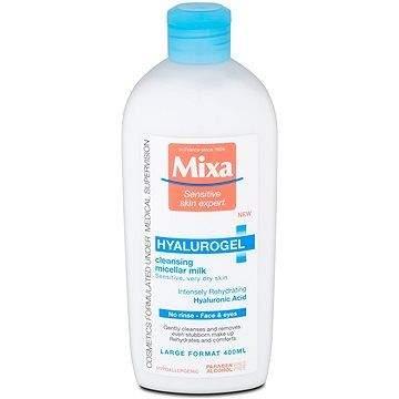 MIXA Sensitive Skin Expert Hyalurogel 400 ml