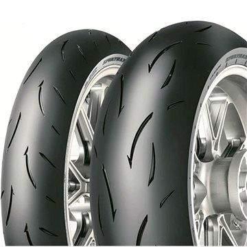 Dunlop SX GP RACER D212 190/55 ZR17 75 W