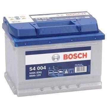 BOSCH S4 004, 60Ah, 12V (0 092 S40 040)