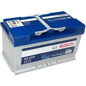 BOSCH S4 010, 80Ah, 12V (0 092 S40 100)