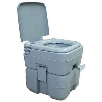 RULYT chemická toaleta