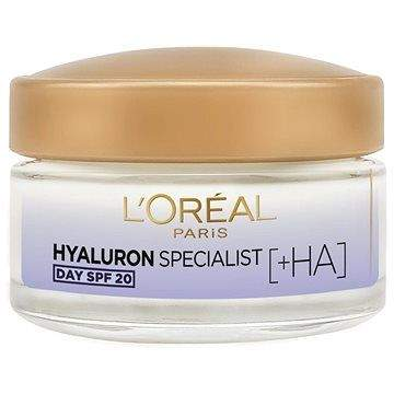ĽORÉAL PARIS Hyaluron Specialist Day Cream SFF20 50 ml