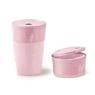 Light My Fire Pack-up-Cup BIO dustypink
